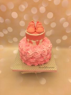 Pink Baby Shower